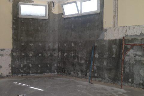 Applicazione Cemento Osmotico – Bagheria